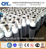 Cilindro de gás de alta pressão do dióxido de carbono da luta contra o incêndio do aço sem emenda