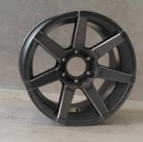 16, 17, cerchione di automobile 18inch