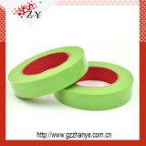 Prezzo giallo del nastro protettivo di Zhanye 18mm del fornitore della Cina