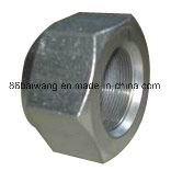 Подгаечники все DIN 980V Hex металлический тип 8