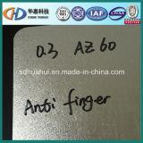 55% Galvalume-Stahlblech mit dem Antifinger