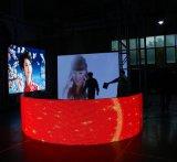 Visualización de LED de interior a todo color del alquiler