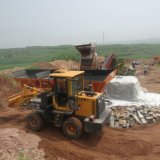 Fabricante oco do tijolo do Paver da máquina/cimento de fatura de tijolo Qty5-15