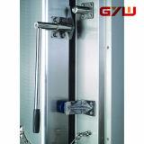 Tipo pesante portello scorrevole /Manual che fa scorrere per la conservazione frigorifera