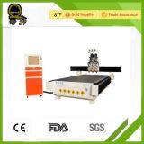 Vendita calda 1325! Router di CNC di falegnameria