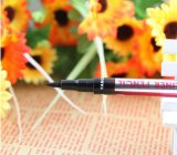 Карандаш Eyeliner высокого качества профессиональный водоустойчивый с пер вкладышей глаза состава косметик заточника