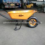 Самое лучшее качество Франция Модель колеса Барроу (WB6400A)