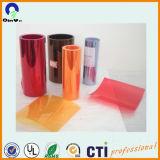 Strato di plastica materiale della pellicola dell'animale domestico di colore dello strato dell'animale domestico ad alta resistenza