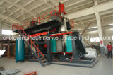 3000L Doubel Station Extrusion Blow Molding Machine con Ce