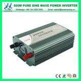 C.C. ao inversor puro da potência de onda do seno da C.A. 500W (QW-P500)