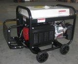 2.5kVA Generator van de Benzine van de Motor van Honda de Kleine Draagbare (plaats)