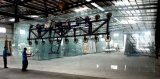Vide Glass Lifter avec Tilting, Vacuum Lifting Device