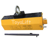 2t Lifting Magnet Lifter Good Quality Competitive Price per Steel Plates e Cylinder Steel 4400lbs