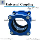 Joint universale Coupling per Pipe Line