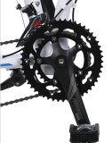 Lega Folding Bike con Shimano Derailleur e Shifter