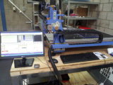 Maquinaria de Woodworking do CNC--Xe4040/6090