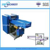 Cortar Máquina-Desperdiça o recicl da máquina para a linha de giro