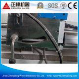 Le découpage de Double-Tête a vu pour l'aluminium et les profils de PVC