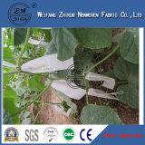 Tela não tecida resistente UV dos PP para a agricultura