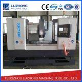 CNC 4 Axis Milling CNC Milling Machine Xk7136