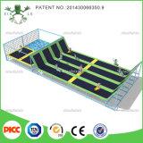 Xiaofeixia согласно вашему парку Trampoline зоны неба размера размера комнаты крытый