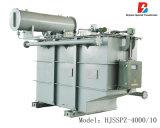 transformador del horno 35kv (HJSSPZ-4000/35)