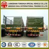Eingabe-Stange-halb LKW-Schlussteil des Hersteller-70tons, Zäune 2-Tier
