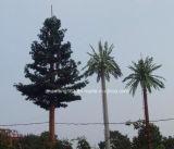 تظاهرت شجرة فولاذ برج لأنّ اتّصال بعديّ (تمويه برج)