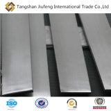 Barre en acier plate faite par l'usine de traitement de Professional
