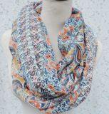 Шарфы Tartan шарфа пробки женщины шотландки зимы шарфов безграничности способа теплые