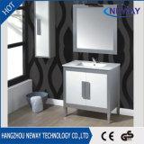 現代床の永続的な構成PVC浴室用キャビネットの家具