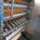 Cachetage de Quatre-Côté de café et machine à emballer multiligne