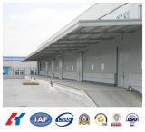 Progetto del magazzino di logistica della struttura d'acciaio (KXD-SSW117)