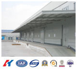Stahlkonstruktion-Logistik-Lager-Projekt (KXD-SSW117)