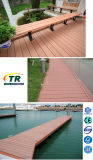 Qualitätpreiswerter WPC Decking