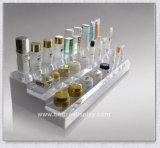 Assoalho cosmético acrílico que está de anúncio o indicador Btr-B2019
