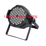 LED Stage PAR Can Light (54*3W RGBW)
