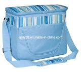 Venta caliente de poliéster con aislamiento Cooler Bag (SYCB-021)