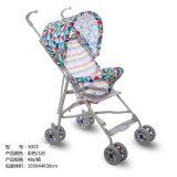 Bester Qualitätsnizza Entwurf leichte Comforable Baby-Spaziergänger