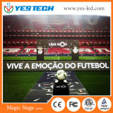 Yestech Stadium LED Display Panel met CCC Ce RoHS