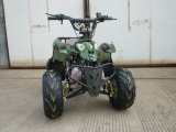 Chain Drive (MDL GA002-5)のための110cc Automatic Red Mini ATV