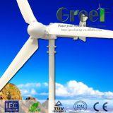 ветрянки 1kw низкие Rpm электрические производя для сбываний