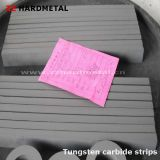 Il carburo di tungsteno delle strisce di STB mette a nudo STB
