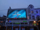 10mm Outdoor Fixed DEL Display/LED Video Wall
