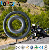 管の表面のきれいで端正で美しいオートバイの内部管のタイヤ(2.50-17)