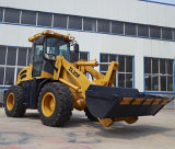 Горячее Sale 2.0ton Front Hydraulic Mini Loader Zl20f