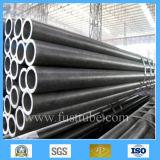 API 5L GR. Tubo de acero inconsútil del carbón de B Psl1 A106/A53