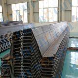 Tipo Water-Resisting mucchio riutilizzabile di Z della lamiera di acciaio di Larson