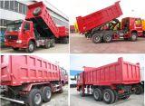 Camions de Sinotruk 6X4 20tons à vendre