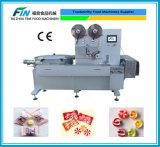 Empaquetadora de alta velocidad del caramelo del paquete de la almohadilla (FZ-1300B)